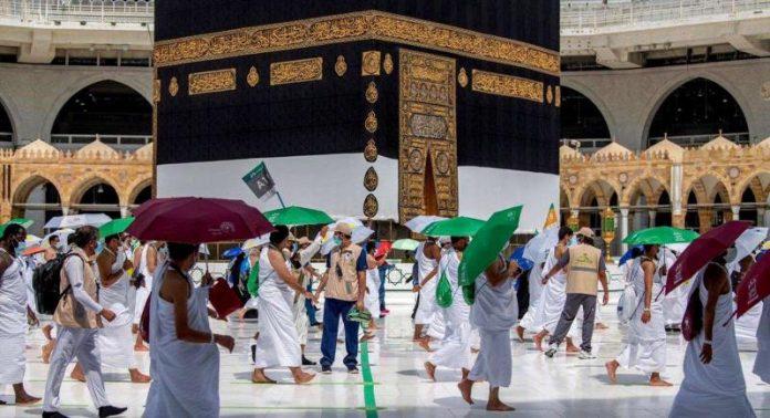 Arabie saoudite - le ministre du Hajj lance un forum virtuel pour enrichir l'expérience des pèlerins