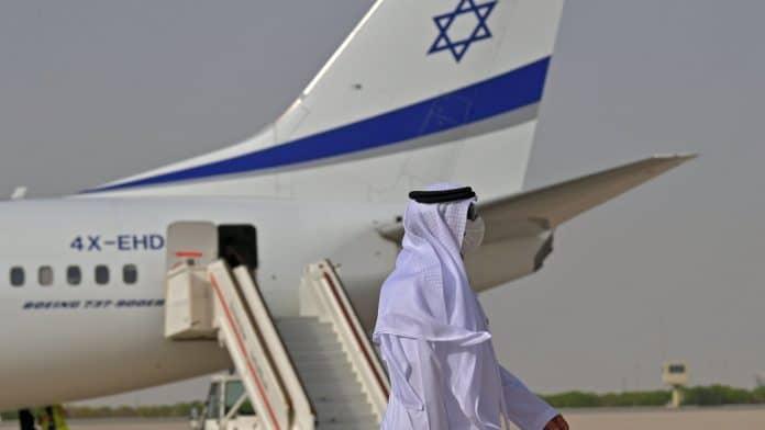 Bahreïn autorise les vols israéliens à survoler son espace aérien
