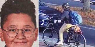 Belgique : disparition inquiétante du jeune Ilias Chahdi, 12 ans