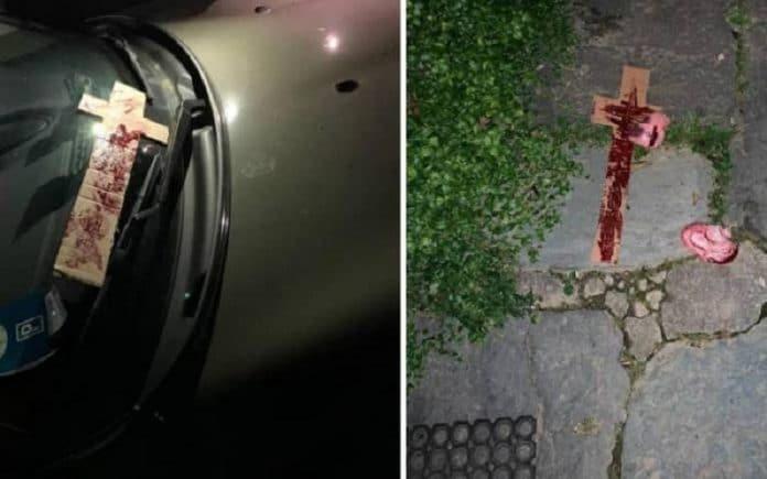 Belgique : une famille musulmane agressée en pleine nuit par des islamophobes