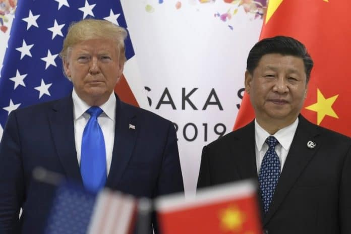 Chine: Les États-Unis suspendent les importations provenant du travail forcé des Ouïghours
