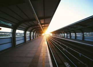 De nombreux Égyptiens insensibles à l'histoire héroïque de la «dame du train»