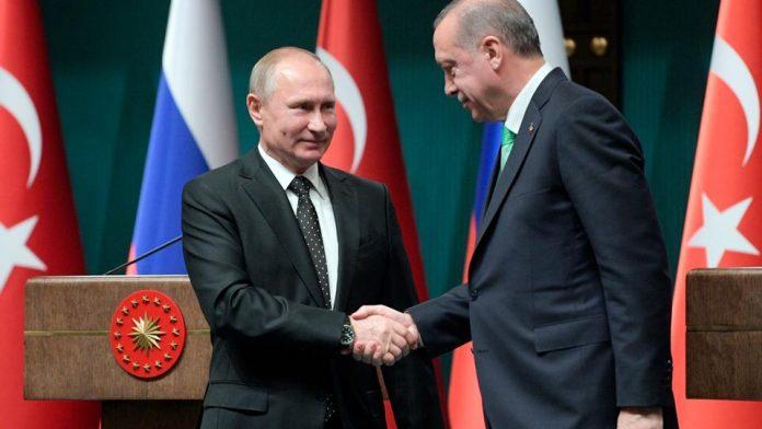Des responsables turcs et russes se rencontreront à Ankara pour des entretiens sur la Syrie et la Libye