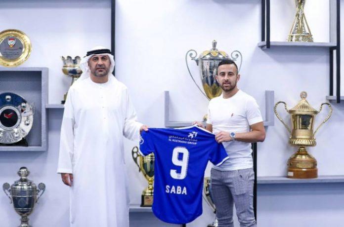 Diaa Sabia, premier footballeur israélien à signer dans un club arabe (1)