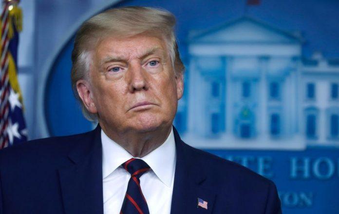 Donald Trump en lice pour le prix Nobel de la paix 2021