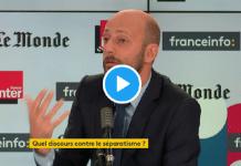 En direct, le député Stanislas Guérini défend le port du voile, tensions sur le plateau - VIDÉO