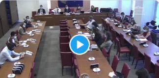En voyant une femme voilée, une députée LREM quitte les travaux de l'Assemblée Nationale, indignée