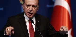 Erdogan qualifie l'Arménie de « plus grande menace pour la paix et la sécurité dans la région »