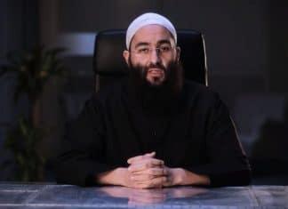 Gérald Darmanin menace Idriss Sihamedi fondateur de l'ONG Baraka City