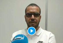 Haykal Rezgui Raouaji, policier victime de racisme porte plainte contre la police nationale (1)