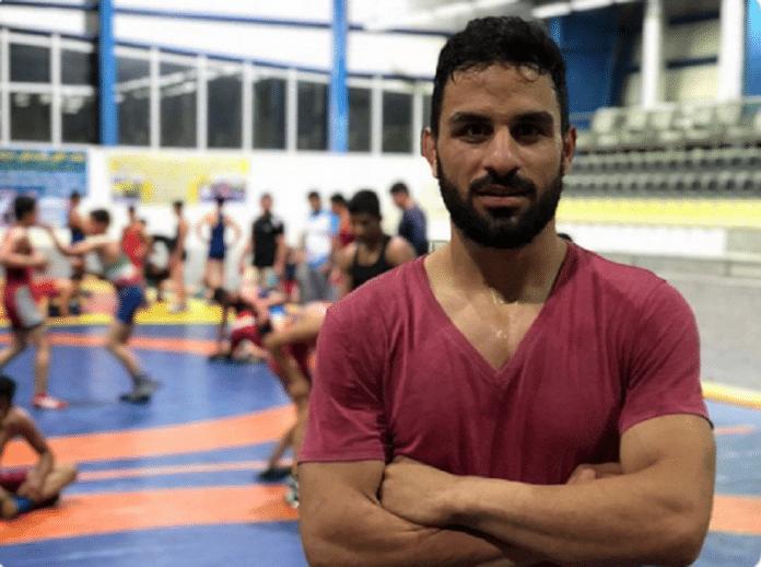 Iran : Le célèbre lutteur Navid Afkari vient d'être exécuté par les autorités