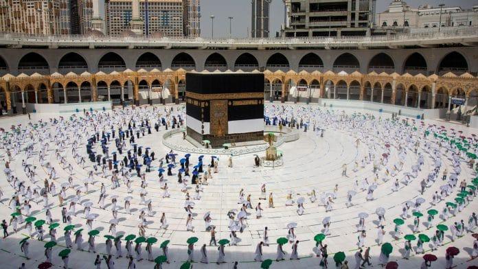 L'Arabie saoudite assouplit l'accès au pays et les restrictions de voyage liées au COVID-19