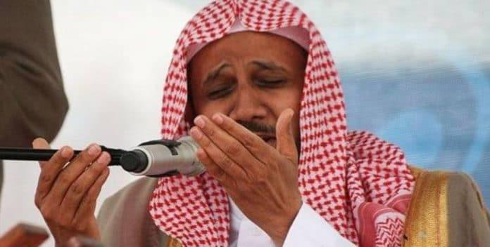 L'Arabie saoudite emprisonne le célèbre récitateur du Coran Abdullah Basfar (1)