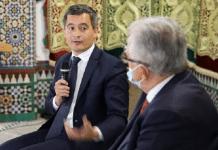 """""""L'Islam est la religion qui a le moins de difficultés à travailler avec la République"""" explique Gérald Darmanin"""