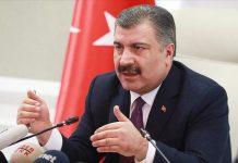 La Turquie a effectué plus de 8 millions de tests de coronavirus