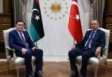 La Turquie continuera de soutenir le GNA libyen même si al-Sarraj démissionne