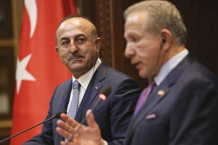 La Turquie exhorte le Kosovo à ne pas ouvrir d'ambassade à Jérusalem