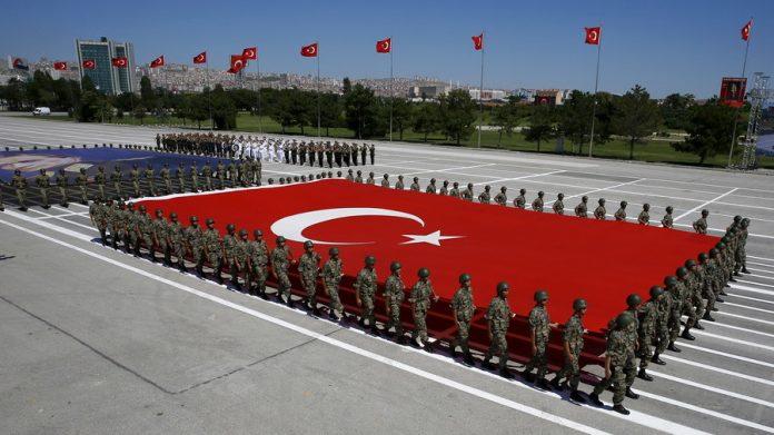 La guerre avec la Grèce «n'est qu'une question de temps» déclare un haut responsable turc
