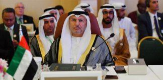 La guerre d'Israël contre Gaza n'affectera pas la «paix chaleureuse» avec Tel Aviv affirme les Emirats arabes unis