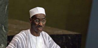 L'ancien ministre des Affaires étrangères du Mali, Moctar Ouane, nommé Premier ministre de transition