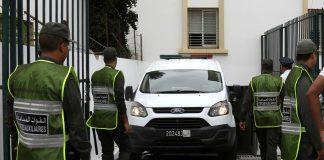 Le Maroc condamne un couple à la peine de mort pour meurtre et mutilation d'un enfant