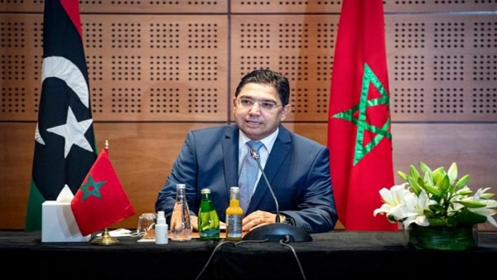 Le Maroc joue un «rôle constructif» dans la résolution de la crise libyenne selon l'ONU