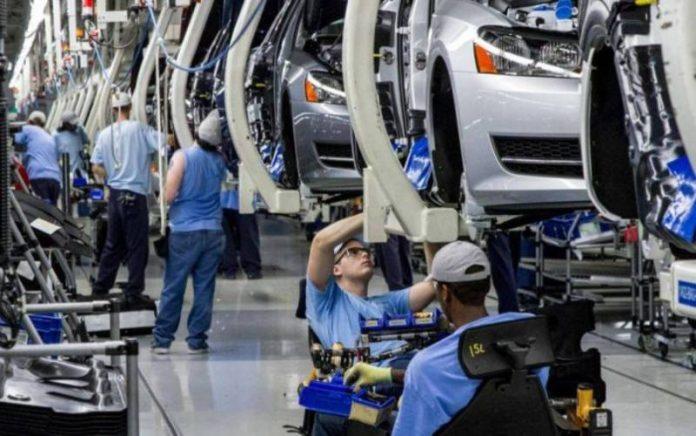 Le Maroc peut devenir le hub automobile le plus compétitif au monde selon Hafid Elalamy (1)