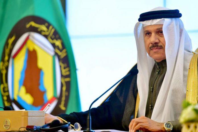 Le Ministre des Affaires étrangères de Bahreïn arrive à Washington pour signer un « accord» de paix avec Israël