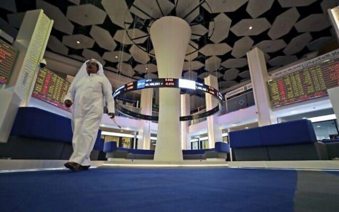 Le PDG de la plus grande banque israéliennese rend officiellement aux Emirats Arabes Unis