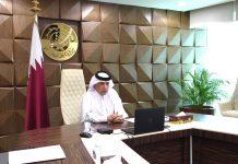 Le Qatar rejette la normalisation avec Israël avant de résoudre la situation palestinienne