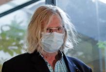 Le coronavirus présente une «surmutation» affirme le professeur Didier Raoult