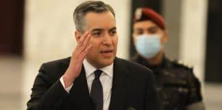 Le nouveau Premier ministre libanais démissionne déjà de ses fonctions