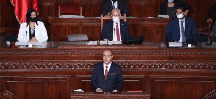 Le parlement tunisien vote pour le troisième gouvernement en un an