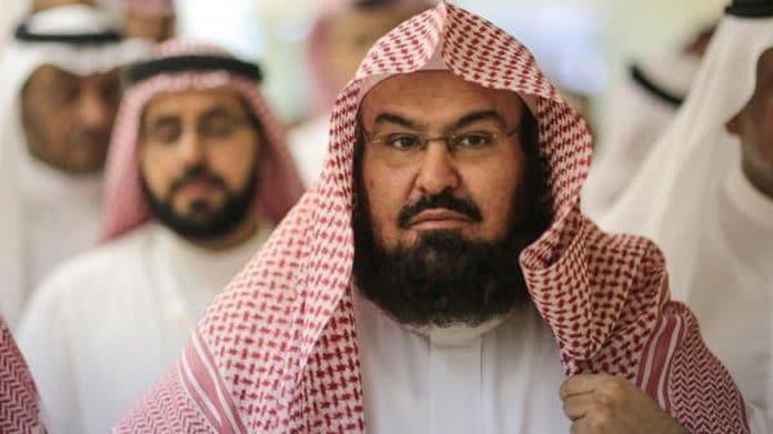 Le sermon de Cheikh Sudais à La Mecque concernant les juifs provoque la controverse chez les musulmans