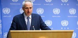 Le statut de Jérusalem devrait être «décidé» par Israël et les Palestiniens déclare l'ONU