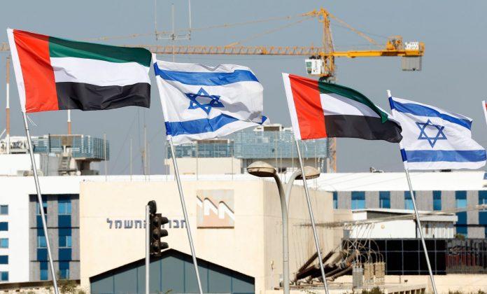 Les Emirats Arabes Unis ouvriront une ambassade en Israël dans 3 à 5 mois