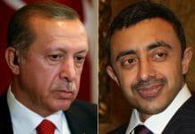 Les Emirats accusent la Turquie d'essayer de restaurer la «domination coloniale» sur le monde arabe