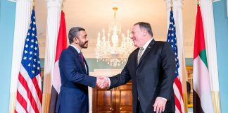 Les Emirats arabes unis et les États-Unis signent un accord pour renforcer l'immunité diplomatique