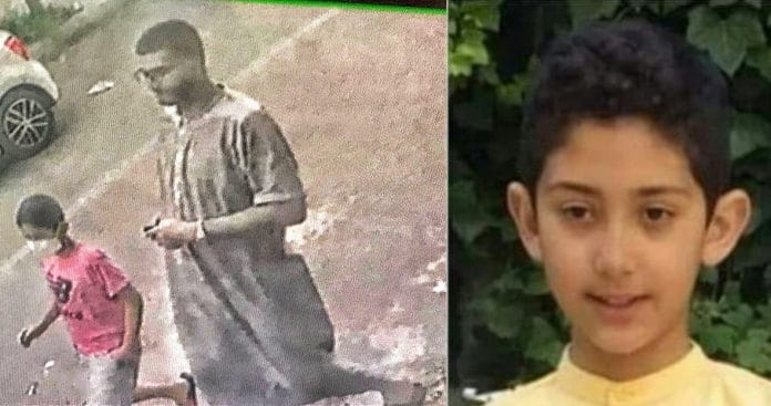 Les Marocains réclament la peine de mort pour l'assassin du petit Adnane Bouchouf