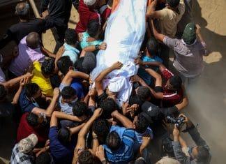 Les Palestiniens accusent l'Egypte d'avoir abattu deux pêcheurs de Gaza