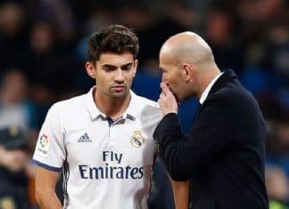 Maroc : Enzo Zidane sur le point de rejoindre le club du Wydad de Casablanca