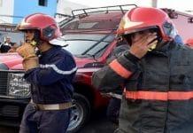 Maroc : Trois ouvriers tentent de sauver leur collègue coincé, ils décèdent tous les quatre