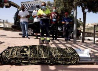 Maroc : Un couple de Syriens meurt noyé, jeté à la mer près de Nador