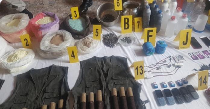 Maroc : Une cellule terroriste planifiant des attentats suicides pour Daech démantelée