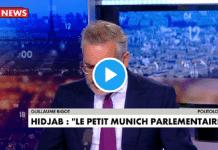 "Maryam Pougetoux propage son ""islamisme tranquille"" selon le politologue Guillaume Bigot"