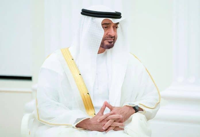 Mohamed Bin Zayed s'entretient avec Washington pour transférer la base américaine en Turquie aux Emirats arabes unis