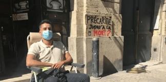 Montpellier : Refusé en master, Mehdi, étudiant en droit, a démarré une grève de la faim