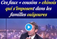 """Ouïghours : Ces faux """"cousins"""" chinois qui s'imposent dans les familles musulmanes pour les surveiller"""