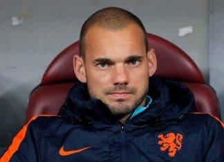 Pays-Bas : Le footballeur Wesley Sneijder porte plainte pour racisme «anti-marocain»