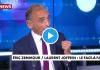 """Pour Éric Zemmour, le France est """"colonisée """" par les gens des quartiers - VIDEO"""